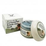 Пузырьковая глиняная маска | Milky Piggy Carbonated Bubble Clay Mask Elizavecca 100г