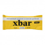 Протеиновый батончик со вкусом шарлотки X Bar 60г