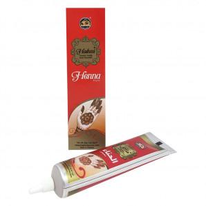 Паста из хны для биотату Hashmi мехенди 30г