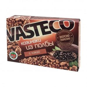 Козинаки из полбы с какао ВастЭко 40г