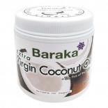 Масло кокосовое | Coconut butter Original Baraka 250г