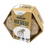 Хлебцы отрубные оригинальные Don Shelldon 95г