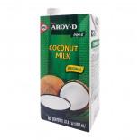 Кокосовое молоко Aroy-D 1л (тетра)