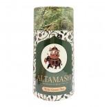 Чай индийский байховый зеленый с тулси Altamash 100г
