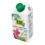 Кокосовая вода без сахара, King Island, 500 мл