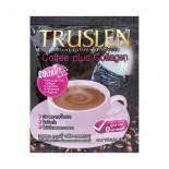 Кофе омолаживающий с коллагеном растворимый Truslen 1 пакетик