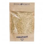 Семена Амаранта Royal Forest 100г