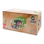 Чай масала, Organic Wellness
