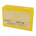Натуральное мыло с лимоном Khadi | Кади 125г