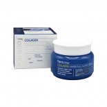 Увлажняющий крем с коллагеном | Collagen Water Full Moist Cream Farm Stay  100г
