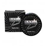 Гидрогелевые патчи для глаз с муцином черной улитки | Black Snail Hydrogel Eye Patch Farm Stay 60шт