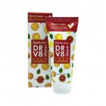 Пенка для умывания с витаминным комплексом |  DR-V8 Vitamin Foam Cleansing Farm Stay 100мл