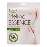 Маска-перчатки для рук   Koelf Melting Essence Hand Pack Petitfee 15г