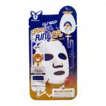 Тканевая маска с эпидермальным фактором роста EGF Deep Power Ringer Mask Pack Elizavecca 23мл