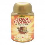 Чаванпраш Сона Чанди | Chyawanprash Sona Chandi с золотом 450г