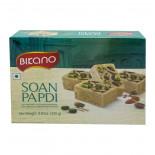 Индийская сладость Соан Папади (Soan Papdi) с орехами Bikano | Бикано 250г