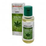 Масло касторовое ( Castor oil)  Baidtanath | Бэйдинат  50мл