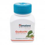 Гудучи (Guduchi) Himalaya для укрепления иммунитета 60 таб.