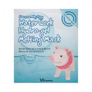 Гидрогелевая маска увлажняющая (Water lock hydrogel melting mask) Elizavecca | Элизавекка 30г