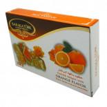 Рахат-лукум с апельсином (Turkish Delight) Baraka Turk | Барка Турк 250г