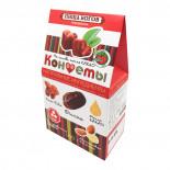 Шоколадные конфеты без сахара с фиником Teobroma | Пища богов 160г