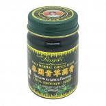 Тайский бальзам из салата пангпон Зеленый (thai balm) RasYan | РасЯн 50г