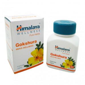 Гокшура (Gokshura) для усиления потенции Himalaya | Хималая 60таб