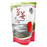 Зеленый чай с клубникой (green tea) Black Dragon | Блэк Драгон 100г