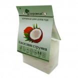 Кокосовая стружка (coconut flakes) Здороведа 150г