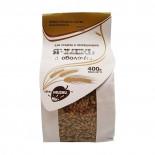 Ячмень в оболочке (barley) для отваров и проращивания LifeWay | Образ Жизни 400г