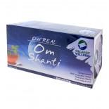 Чай Ом шанти (om shanti tea) Organic Wellness | Органик Вэлнесс 25шт