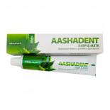 Зубная паста Лавр и мята (toothpaste) Aasha | Ааша 100мл