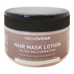 Маска для глубокого восстановления волос (hair mask) Amsarveda   Амсарведа 200мл