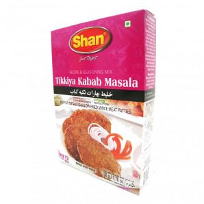 Приправа для котлет (Tikkiya kabab masala) Shan | Шан 50г