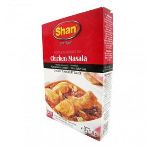 Приправа для курицы Chicken Masala (seasoning for chicken) Shan   Шан 50г
