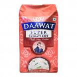 Рис Басмати (basmati rice) Супер Daawat   Даават 1кг