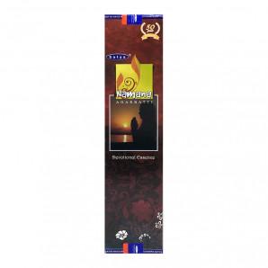 Благовоние Намана (Namana incense sticks) Satya   Сатья 15г
