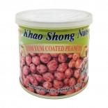 Арахис со специями Том Ям (peanut) Khao Shong | Хао Шонг 140г