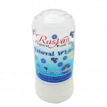 Минеральный дезодорант кристалл Rasyan | РасЯн 80г