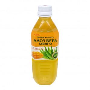 Алоэ Вера и манго напиток Lotte | Лотте 500мл