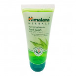 Гель очищающий для умывания с нимом (face wash gel) Himalaya | Хималая 50мл