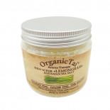 Скраб для тела с солью Андаманского моря и лемонграссом (body scrub) Organic Tai | Органик Тай 200г