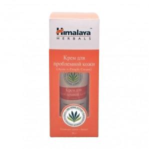 Крем для проблемной кожи (acne-n-pimple cream) Himalaya   Хималая 30г