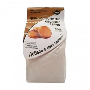 Овсяная мука (oat flour) LifeWay | Образ Жизни 500г