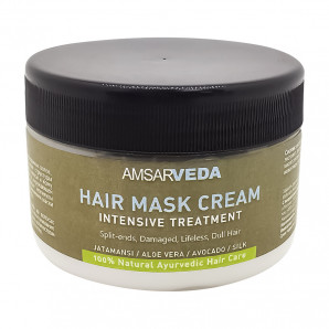 Интенсивная маска для волос (hair mask) Amsarveda | Амсарведа 200мл