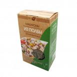 Макароны цельнозерновые из полбы (pasta) ВАСТЭКО | VASTECO 400г