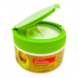 Крем для тела с экстрактом авокадо (body cream) The Saem | Зэ Саем 300мл