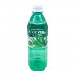 Алоэ Вера напиток Lotte | Лотте 500мл