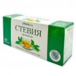 Стевия в фильтр-пакетиках (Stevia) Ecotopia | Экотопия 20шт