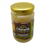Тхина органическая кунжутная паста (Tahini paste) Olympos | Олимпос 280г